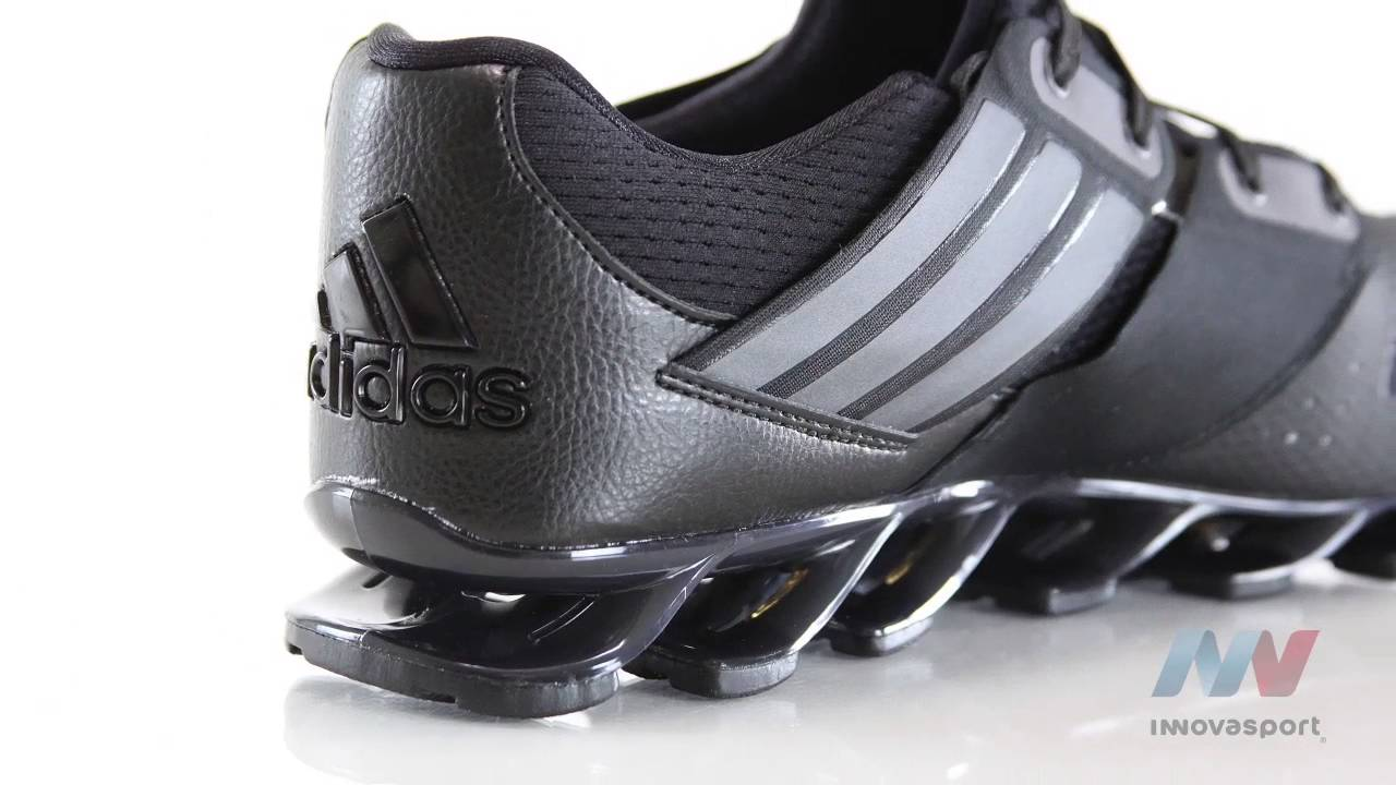 Adidas Performance Springblade Solyce Running Shoes