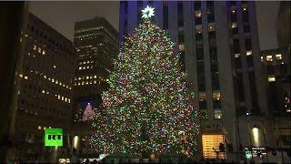 видео Поздравление с Рождеством Христовым от властей Якутии