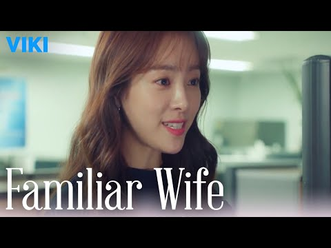 Familiar Wife - EP13 | Han Ji Min Will Be Back For You [Eng Sub]