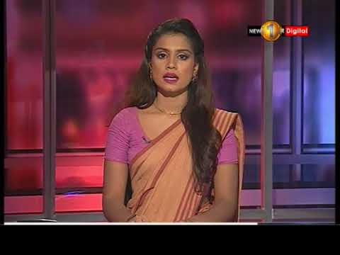 News 1st: Prime Time Tamil News - 8 PM   (16-04-2018)