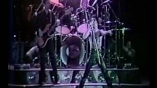 Now I´m Here - Live In Paris 1979