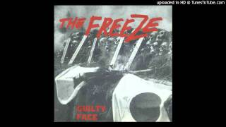 The Freeze - Violent Arrest
