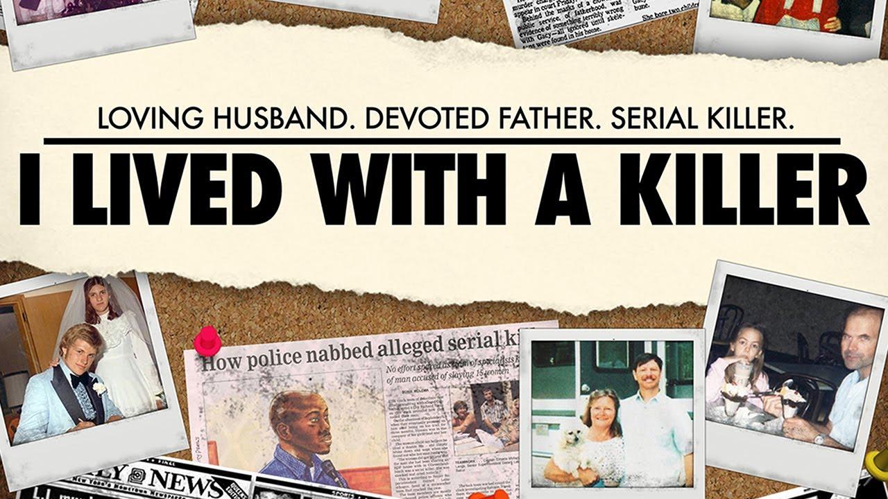 Download I Lived With A Killer | Season 1 | Episode 14 | The Tourniquet Killer | Robert Mladinich