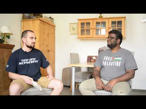 Ökumene im Licht der Bibel – Gespräch