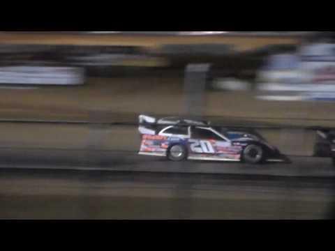 MLRA  Amain @ Independence Motor Speedway 05/06/17