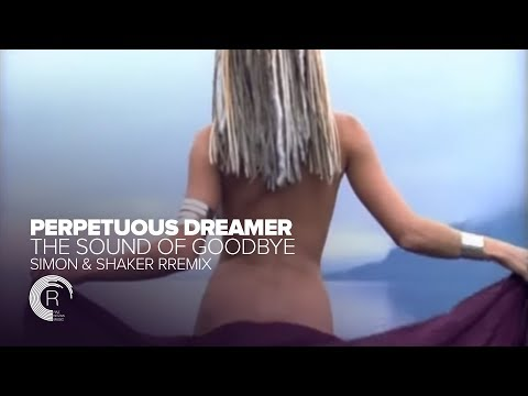 Armin van Buuren  - The Sound of Goodbye (Official Video) (Simon & Shaker Radio Edit)