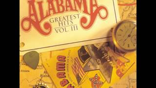Watch Alabama Give Me One More Shot video