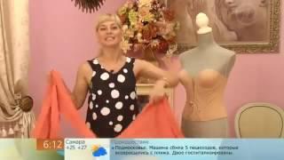 видео Кройка и шитье
