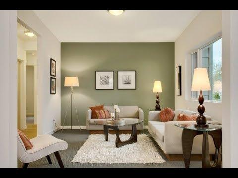 Desain Warna Cat Ruang Tamu Agar Kelihatan Terang Dan Nyaman