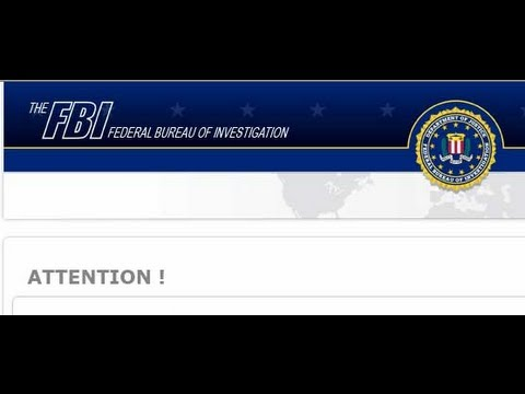Image result for FBI is the problem, not the solution