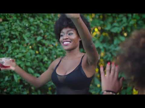 Iyanya ft Team Salut   Good Vibes Official Video