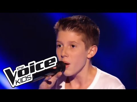 Thumbnail: The Voice Kids 2016 | Evän - See You Again (Wiz Khalifa feat Charlie Puth) | Blind Audition
