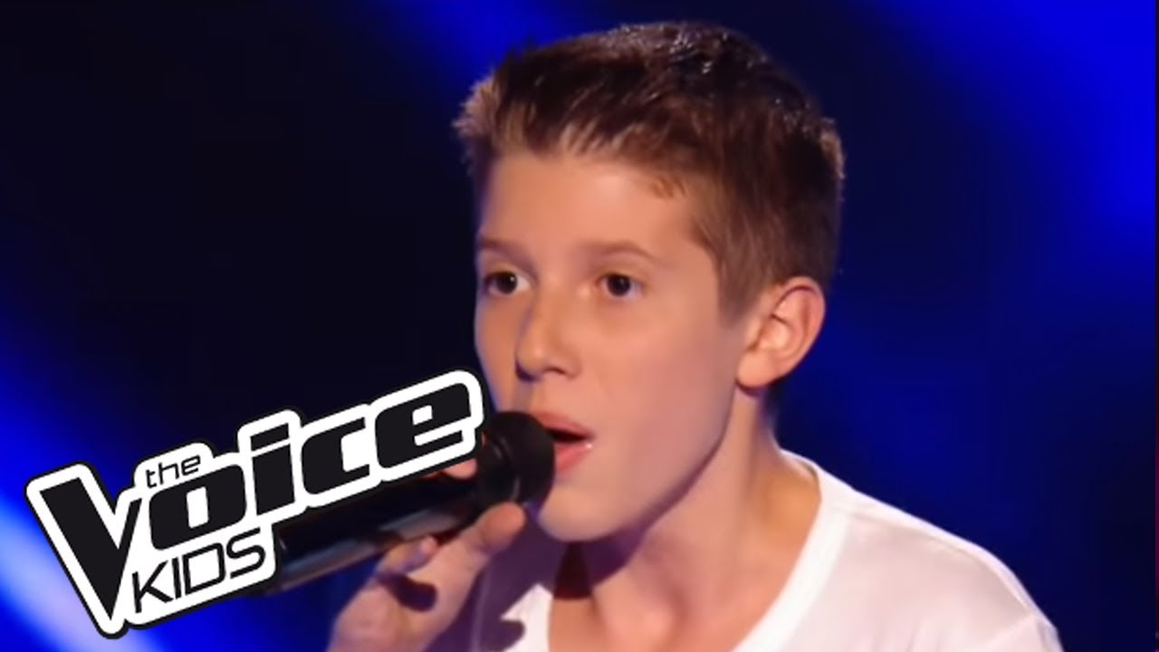 Download See You Again - Wiz Khalifa feat Charlie Puth | Evän | The Voice Kids 2016 | Blind Audition
