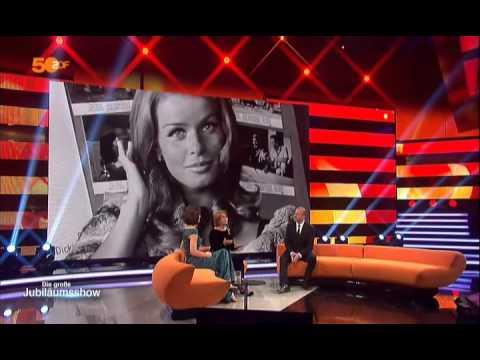 Strassenfeger bei der Jubiläumssendung 50 Jahre ZDF 2013