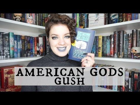 American Gods | GUSH