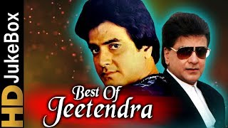 Best Of Jeetendra Top 25 , Bollywood Evergreen Love Songs , Romantic Video Songs Collection