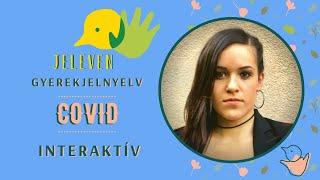 Jeleven online - INTERAKTÍV 12. - Covid témakör