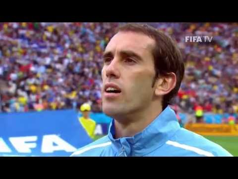 Diego Godin of Uruguay and Atletico Madrid (EXCLUSIVE)