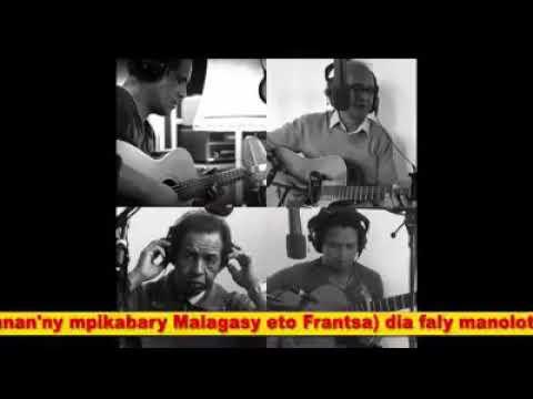 Erick Manana , Kolibera , Nini , Benny
