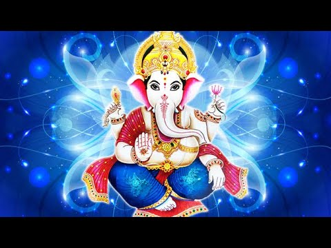 Thuthikkai Thukki (துதிக்கை தூக்கி) Ganesha Divotional Song By S.G.Santhan