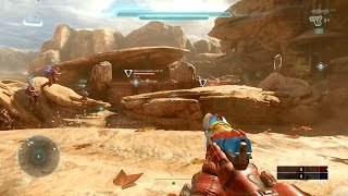 Halo 5 Multiplayer [Part 67] - Stealthy Nerfs of a Non-Super Avenger!