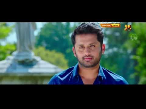 Download Chal Mohan Ranga (AAa 2) Hindi Dubbed HD Promo   Nithiin   Megha Akash