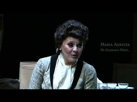 Le arie della Bohème - 10 min