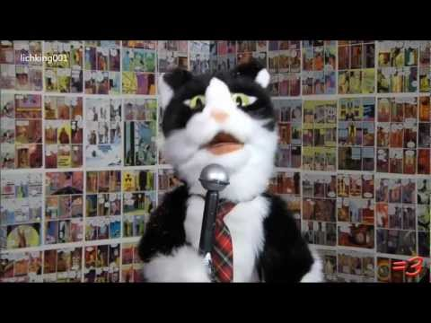 Catt Lauer - Compilation