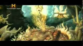 PUERTAS DEL INFIERNO (Parte 1) - THE HISTORY CHANNEL