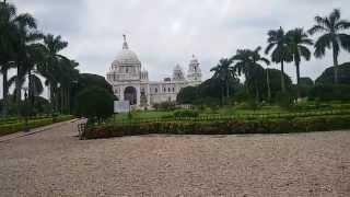 Victoria Memorial Hall, Kolkata, West Bengal, India