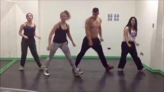 Кто же лучше танцует? Парень или девушки!!!!