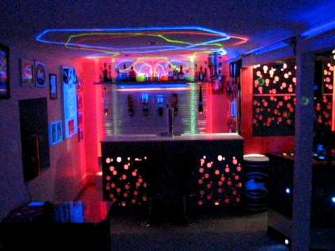 Diy Disco Dance Floor Part 1 Mov Doovi