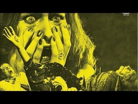 La Terrificante Notte Del Demonio Soundtrack Tracklist