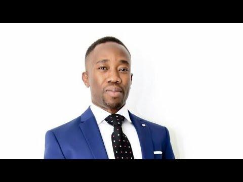 Introducing Africunia Bank President