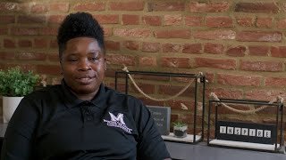 Tiffinee, Recovery community organizer | Voices of Recovery 2021