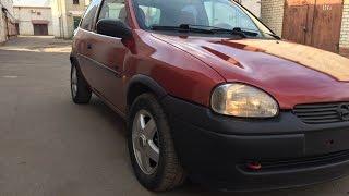 Покраска Opel Vita жидкой резиной с лаком и покраска бамперов в Raptor U-Pol(Opel Vita цвет BloodRed Материал AutoDip Мы тут-https://vk.com/autovplastidipe Наша группа-https://vk.com/garage383 Наш ..., 2016-05-02T09:15:51.000Z)