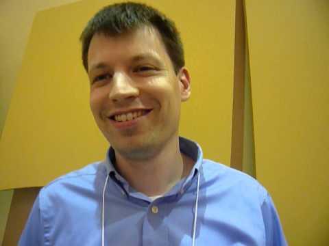 Ryan Weber, Director of Technology - Civicom - MRMW Cincinnati, 2012