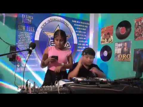 Radio Ecua Stereo HD En vivo