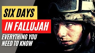 Six Days In Fallujah - The Most Realistic Action-Shooter Game of 2021