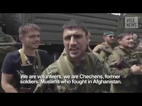 Кадыров дал Киеву 72 часа на прекращение насилия