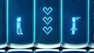 LG 手機 創意廣告影片