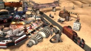 Pinball FX2 Star Wars Pinball: The Force Awakens Best Game so Far....