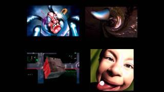 Jazz & Radix - Dandruff Groove (