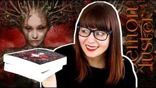 CO TU SIĘ WYPRAWIA?! | Demon luster + KONKURS
