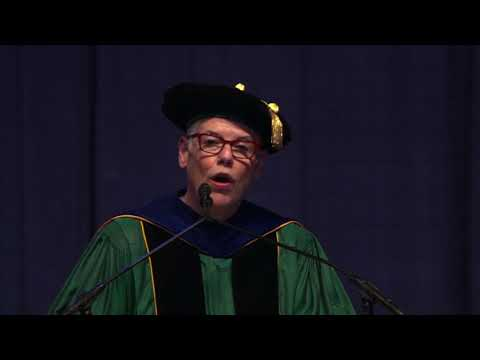 UIC Fall Commencement 2017 - Graduate Ceremony