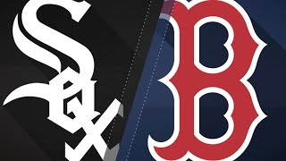 Daily recap: reynaldo lopez and the white sox bullpen stifled red sox's bats while tim anderson anchored offense in a 5-2 winabout major league baseb...