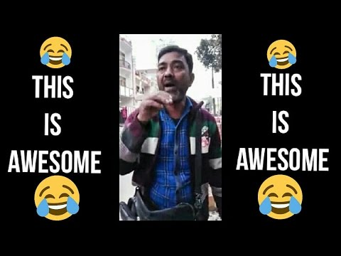 Funny WhatsApp Video A Whistle Sounds Like Crying Baby|Funny Video|viral Video