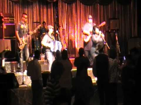 Conjunto Baraja De Oro  (Video 4) Presented by Yellow Rose Tejano Music Promotions & Alejandro Ochoa