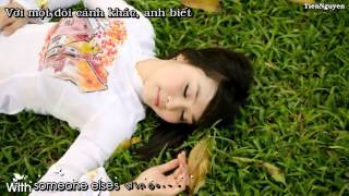 [Vietsub + Kara] Take Your Sweet Time - Jesse McCartney
