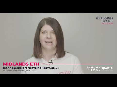 Midlands Explorer Travel Holidays – Explorer Travel Franchise